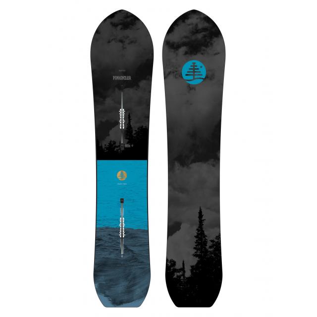 Men's Family Tree Panhandler Snowboard