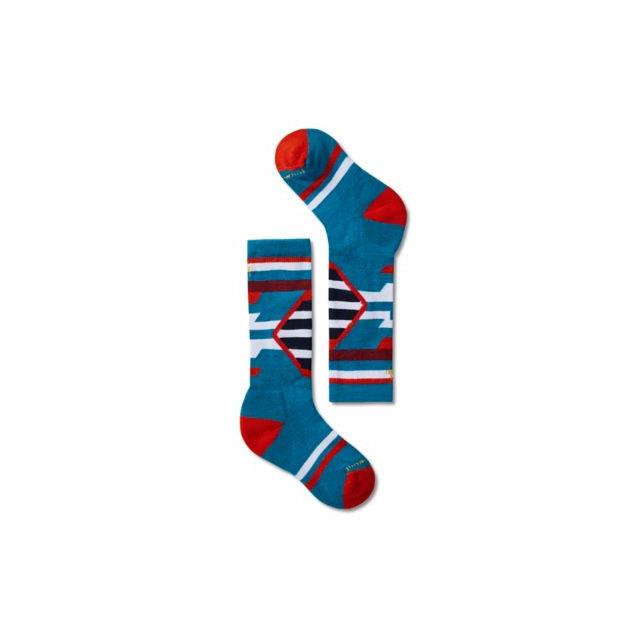Kids' Ski Racer Socks