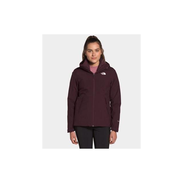 Women's Carto Triclimate Jacket