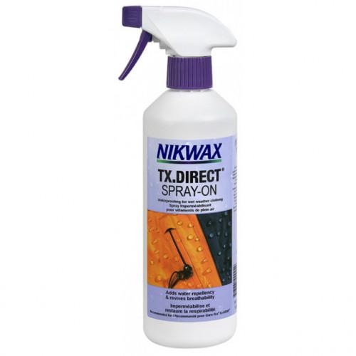 TX. Direct (Spray On)