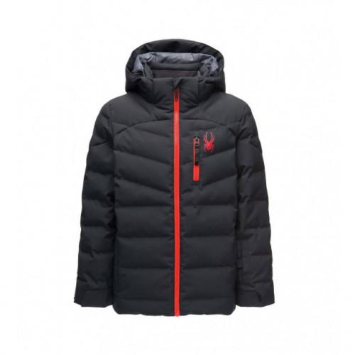 Boys' Impulse Synthetic Down Jacket
