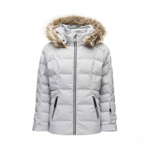 Girls' Atlas Synthetic Down Jacket