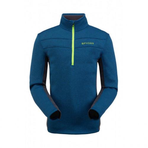 Men's Encore Half Zip Fleece Jacket