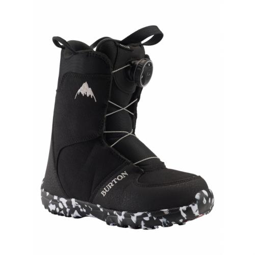 Kids' Grom Boa Snowboard Boot