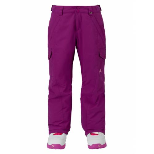 Girls' Elite Cargo Pant