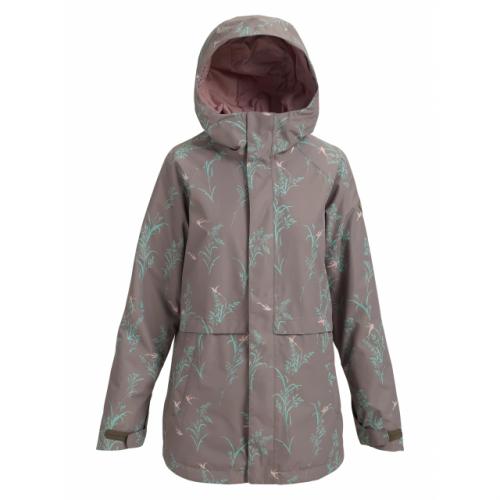 Women's GORE-TEX Kaylo Shell Jacket
