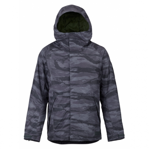 Men's Hilltop Jacket