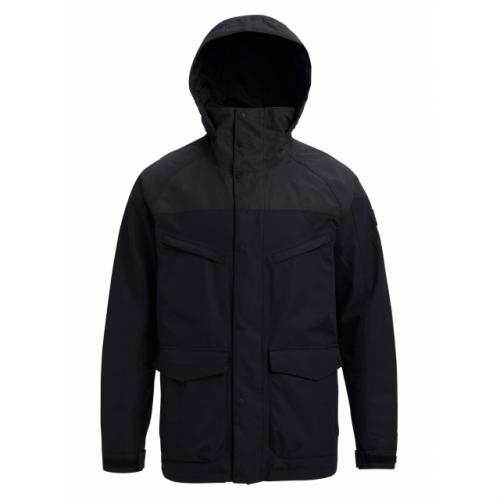 Men's Breach Insulated Jacket