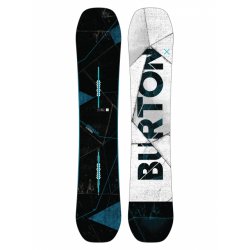 Men's Custom X Flying V Snowboard