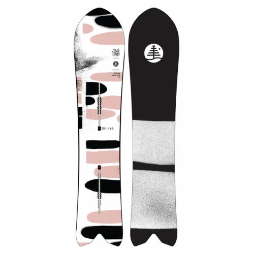 Women's Family Tree Stick Shift Snowboard