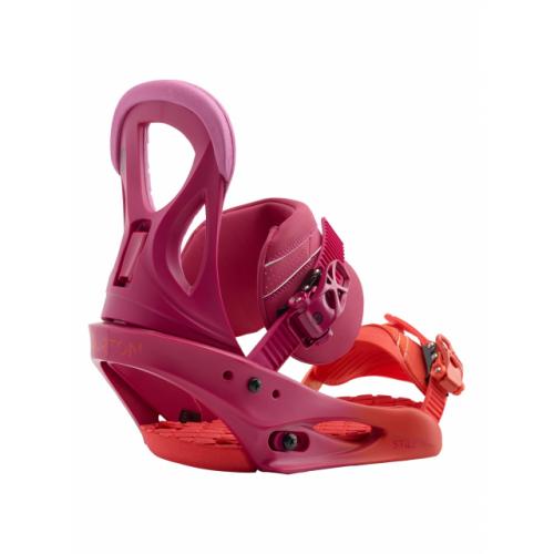 Women's Stiletto Re:Flex Snowboard Binding