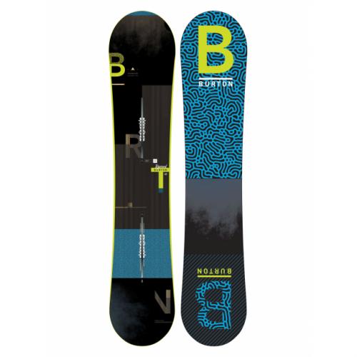 Men's Ripcord Snowboard