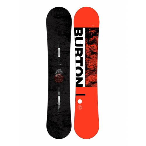 Men's Ripcord Flat Top Snowboard