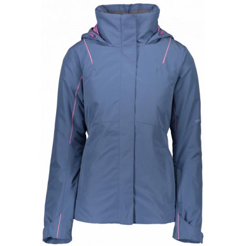 Women's Tetra System Jacket
