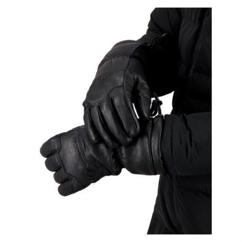 Women's Solstice Leather Glove