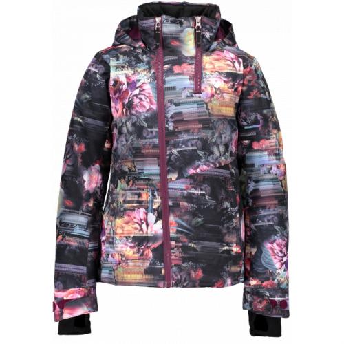Kid's Taja Print Jacket