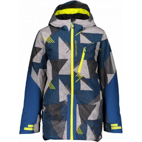 Kid's Gage Jacket