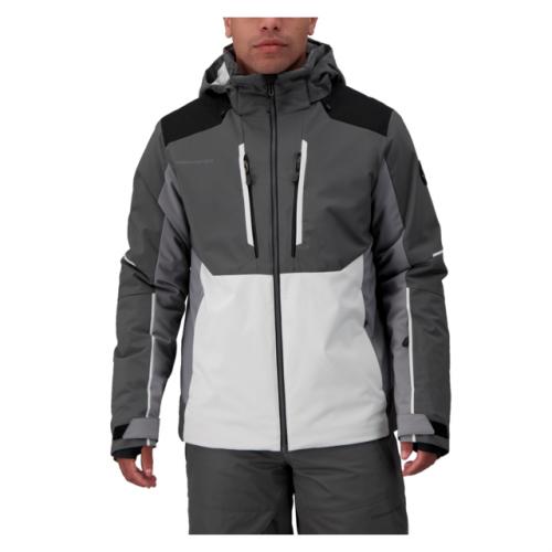 Men's Foundation Jacket
