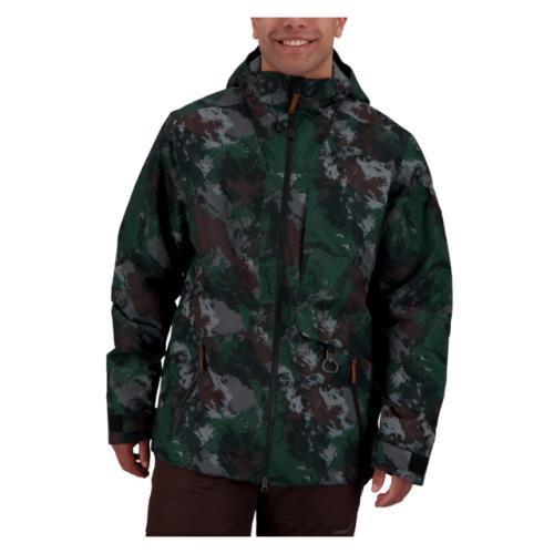 Men's Chandler Shell Jacket