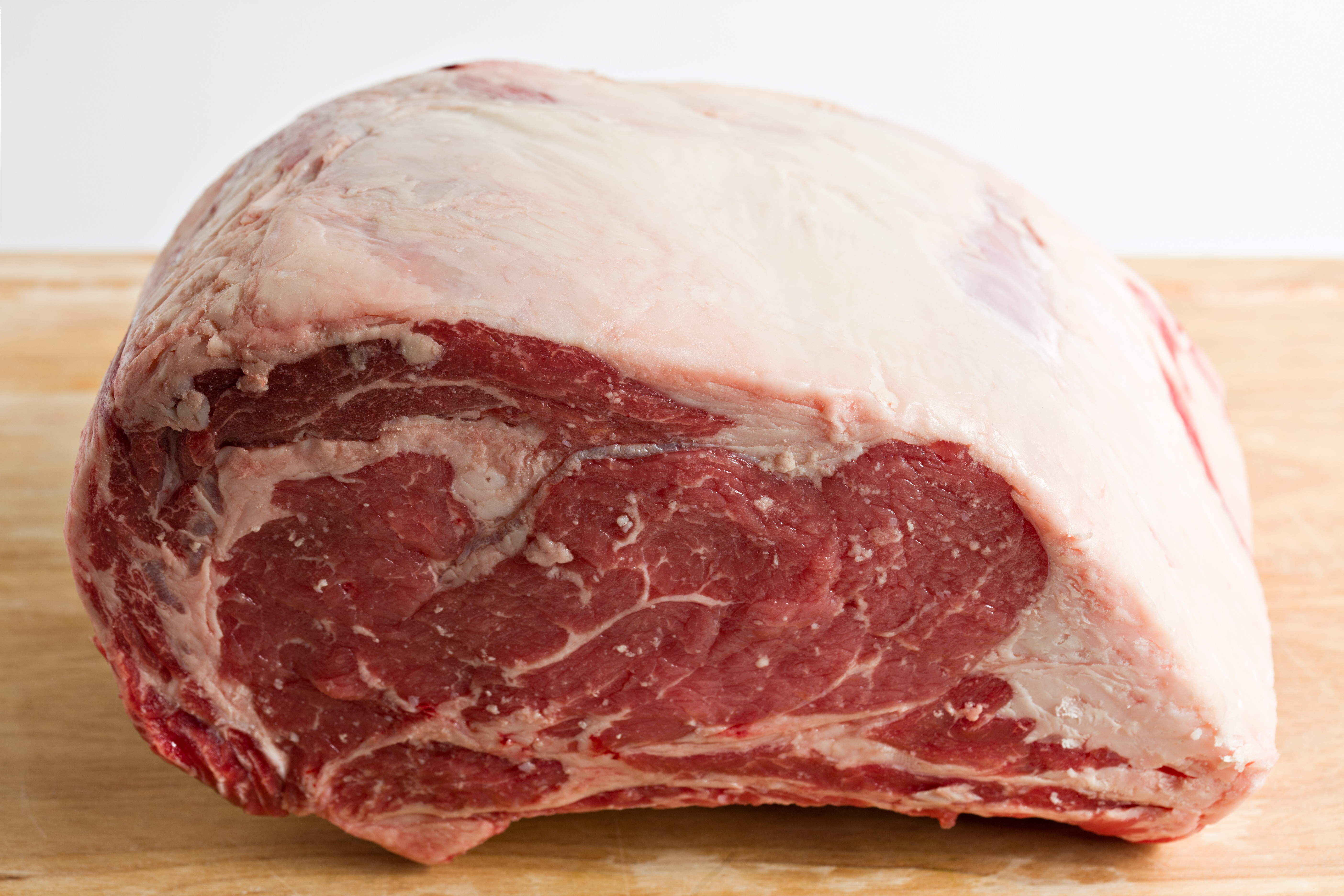 Fill up with Two Black Angus Ribeyes