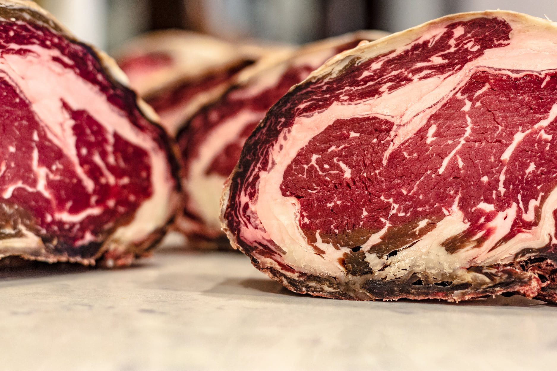 The Science Behind Dry-Aging