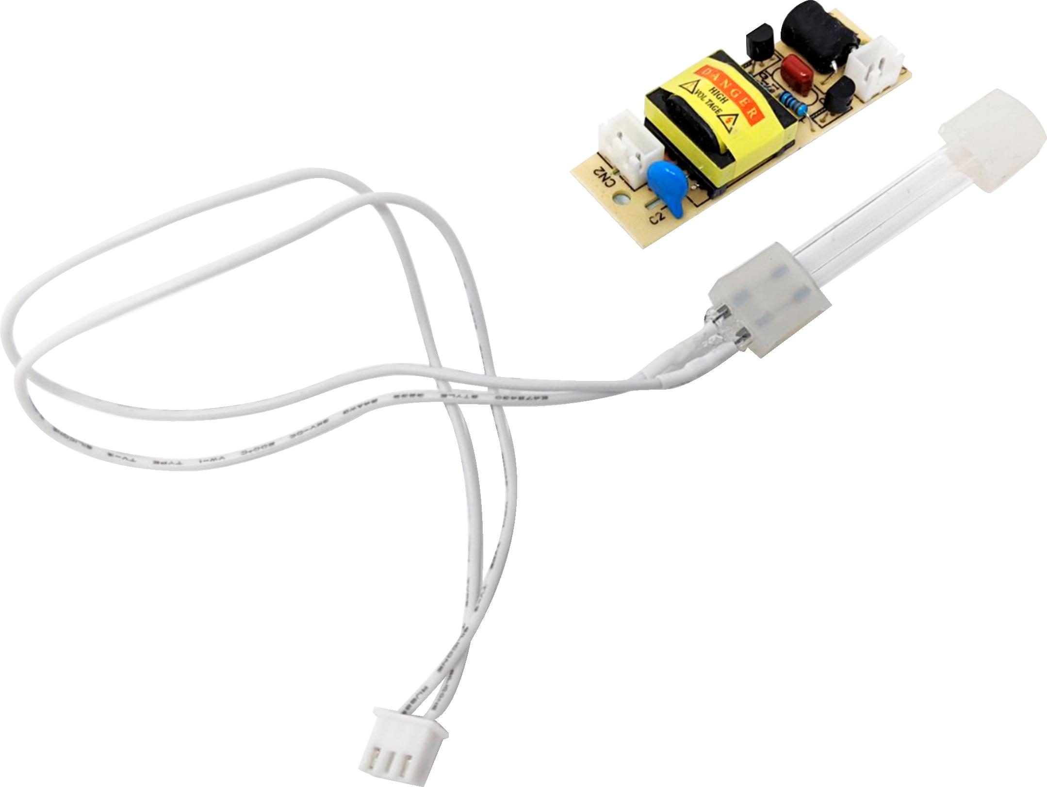 Master Series UVC Bulb Kit