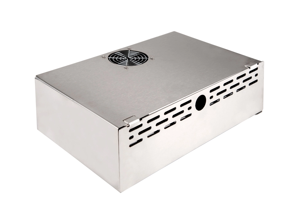 Dual-Mode Active Humidification System