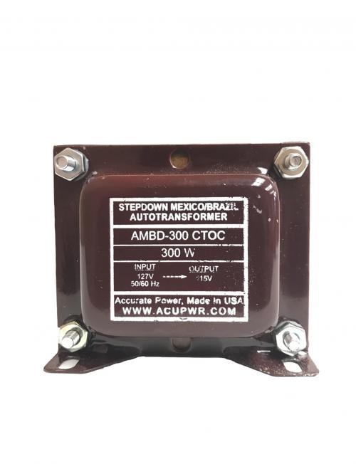 127v Refrigerator Rated Power Supply