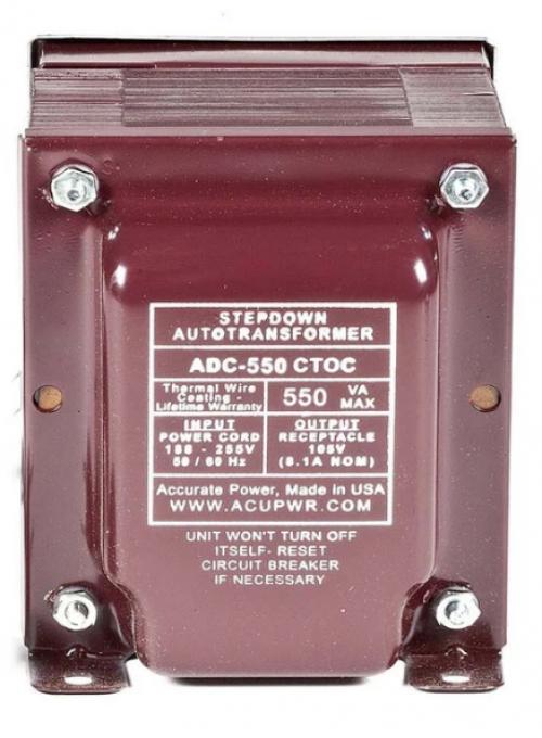 220v Refrigerator Rated Power Supply
