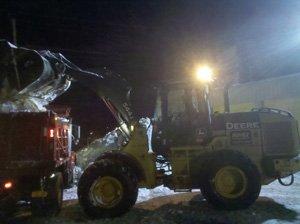 Snow Removal Syracuse NY