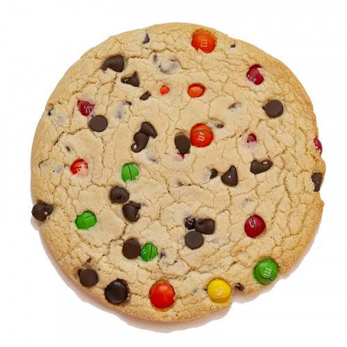Candy Chip Cookie
