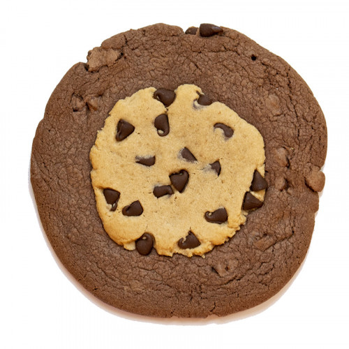 Peanut Butter Chip within Double Chocolate