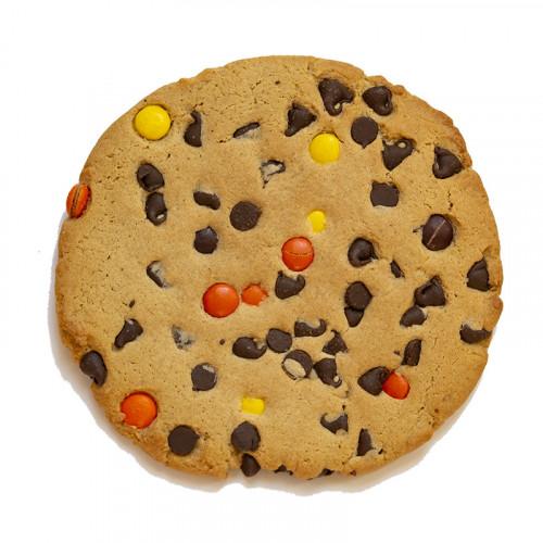 Peanut Butter Explosion Cookie