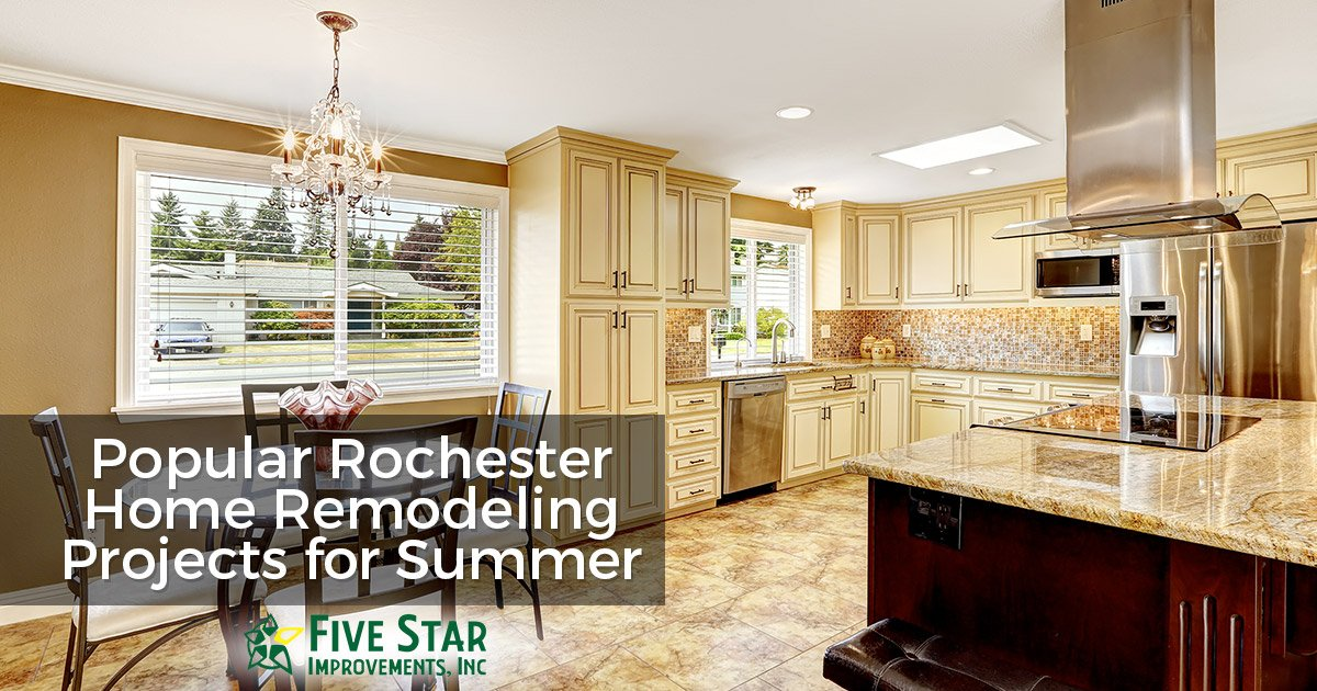 Rochester Home Remodeling