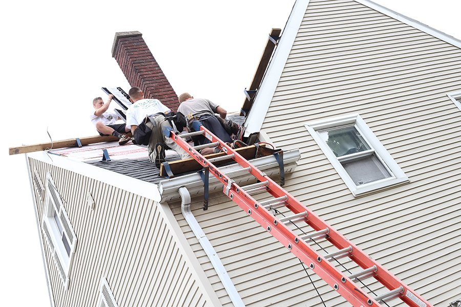 Roofing Rochester