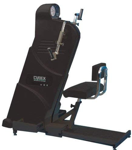 Cybex UBE Upper Body Ergometer Exercise Arm Bike - Remanufactured