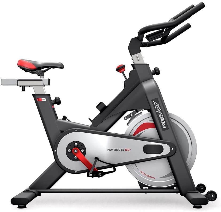 Life Fitness Indoor Cycle - Serviced