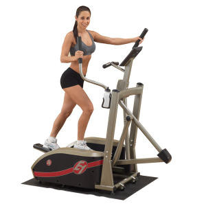 Best Fitness Elliptical Trainer - New