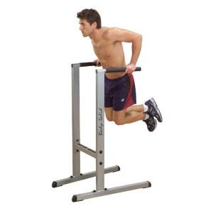 Body-Solid Dip Station - New
