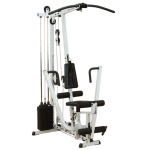 Body Solid EXM1500S Selectorized Home Gym - New