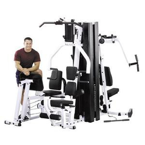 Body-Solid EXM3000LPS Selectorized Home Gym System - New