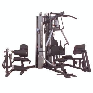 Body-Solid G10B Bi-Angular Home Gym - New