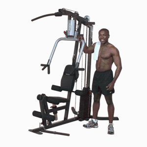 Body-Solid G3S Selectorized Home Gym - New