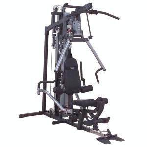 Body Solid G6BR Bi-Angular Home Gym - New