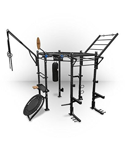 Body Solid Hexagon Pro Rig  - New
