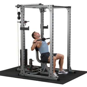 Body Solid Lat Attachment for GPR378 - New