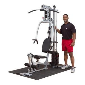 Body Solid Powerline Home Gym - New