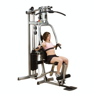 Body Solid Powerline P1X Home Gym - New