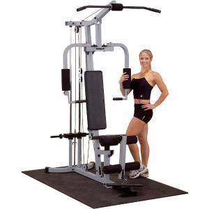 Body Solid Powerline PHG1000X Home Gym - New