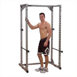 Body Solid Powerline Power Rack - New